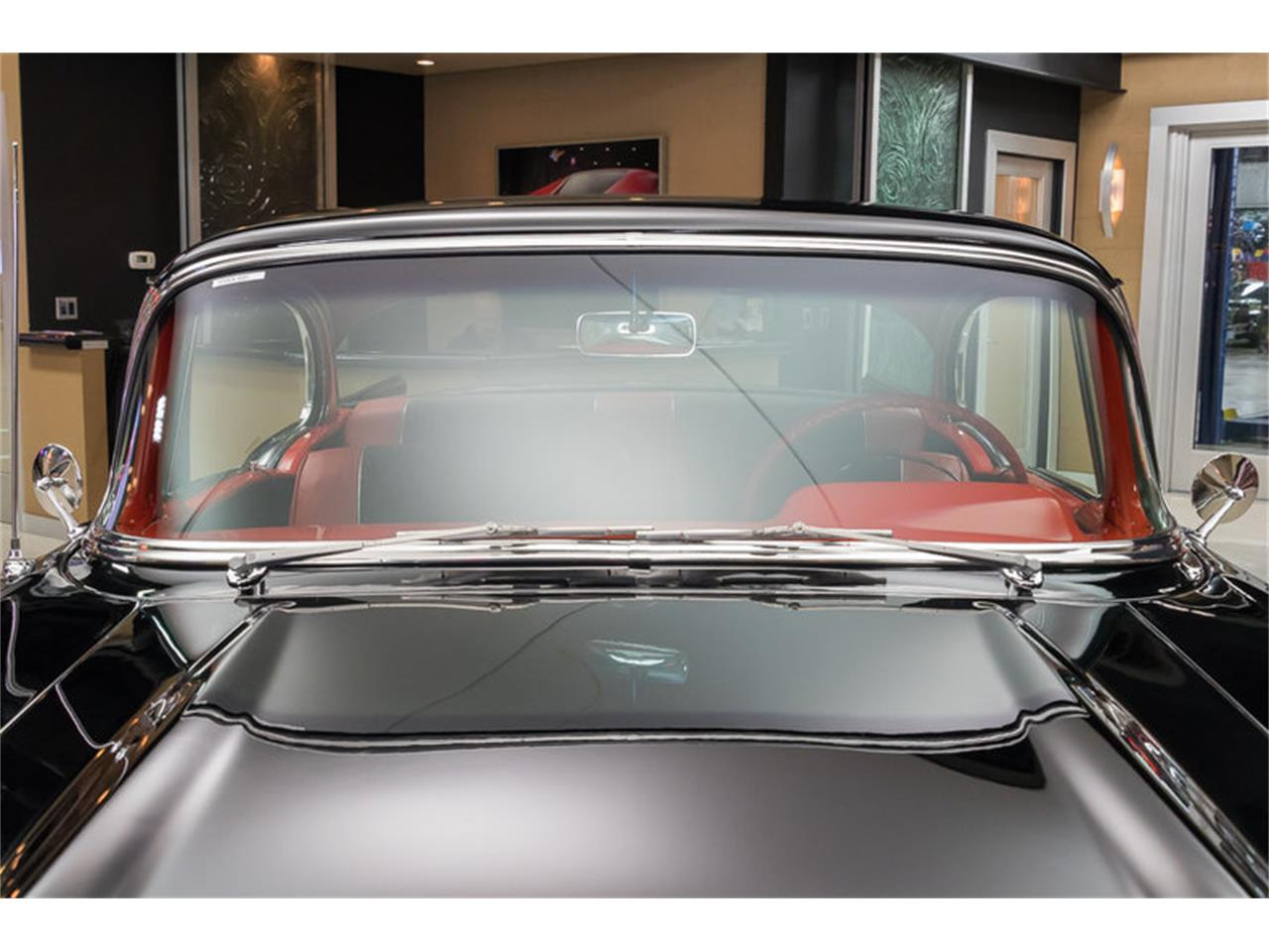 Large Picture of Classic 1957 Bel Air located in Plymouth Michigan - M90R
