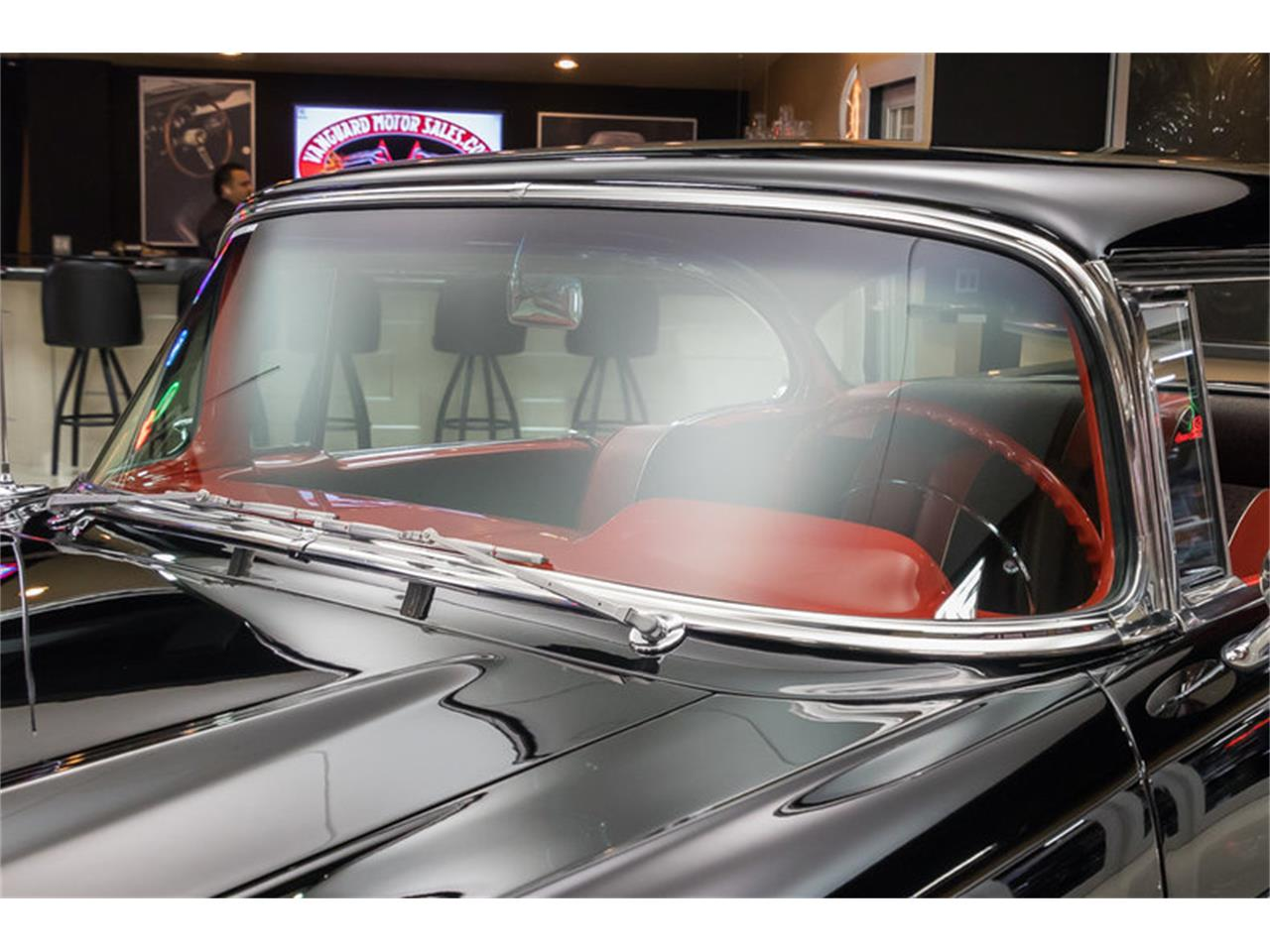Large Picture of Classic '57 Bel Air located in Plymouth Michigan - $59,900.00 - M90R