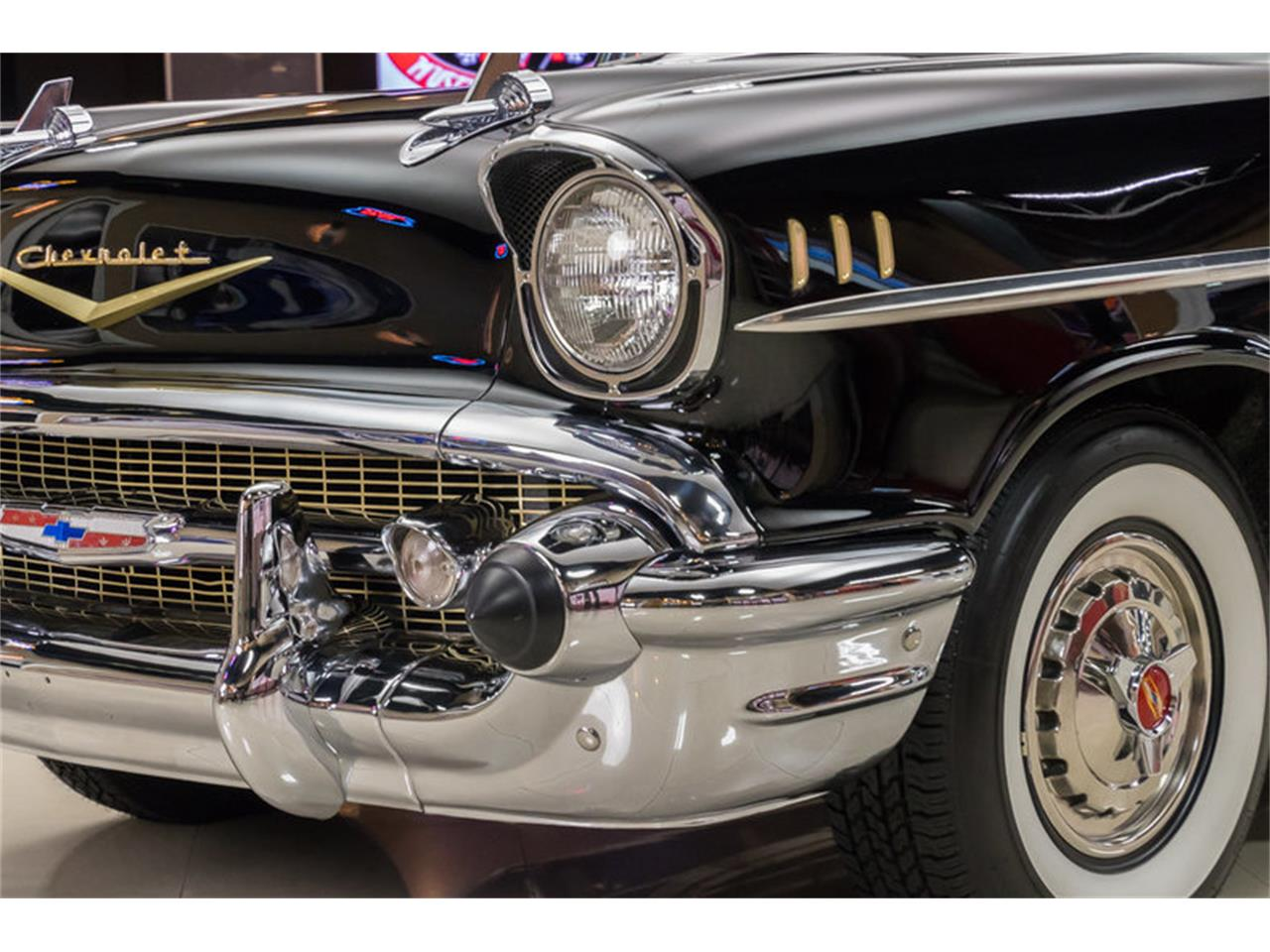Large Picture of 1957 Bel Air - $59,900.00 - M90R