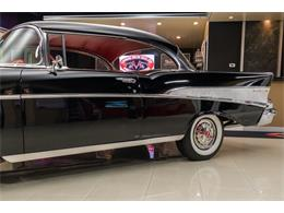 Picture of '57 Chevrolet Bel Air located in Plymouth Michigan Offered by Vanguard Motor Sales - M90R