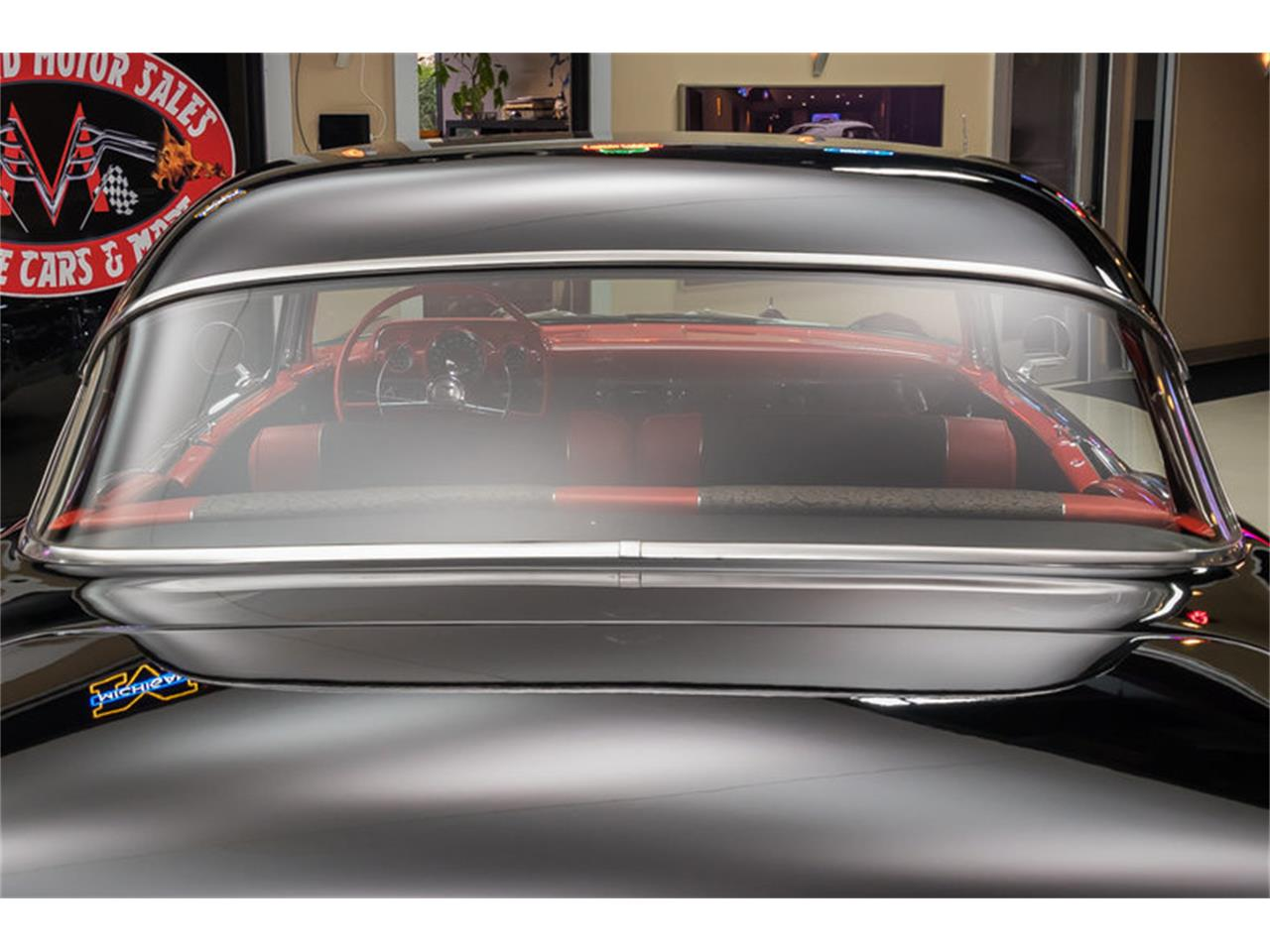 Large Picture of Classic 1957 Bel Air located in Michigan Offered by Vanguard Motor Sales - M90R
