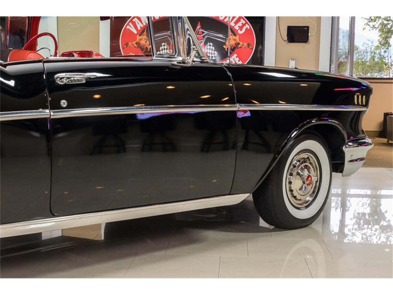 Large Picture of Classic '57 Chevrolet Bel Air - $59,900.00 Offered by Vanguard Motor Sales - M90R