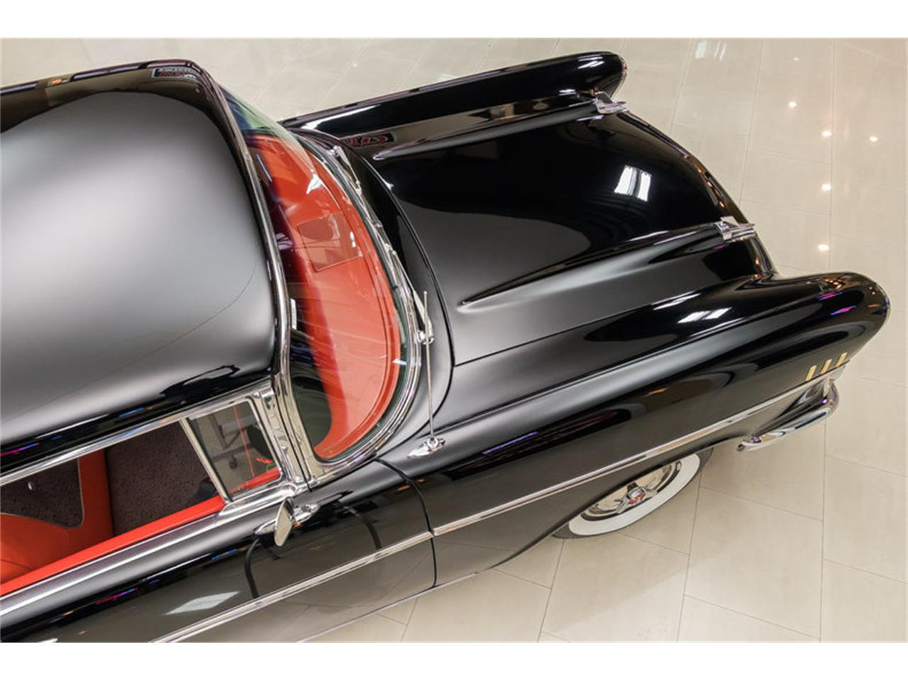 Large Picture of Classic 1957 Bel Air located in Michigan - $59,900.00 - M90R