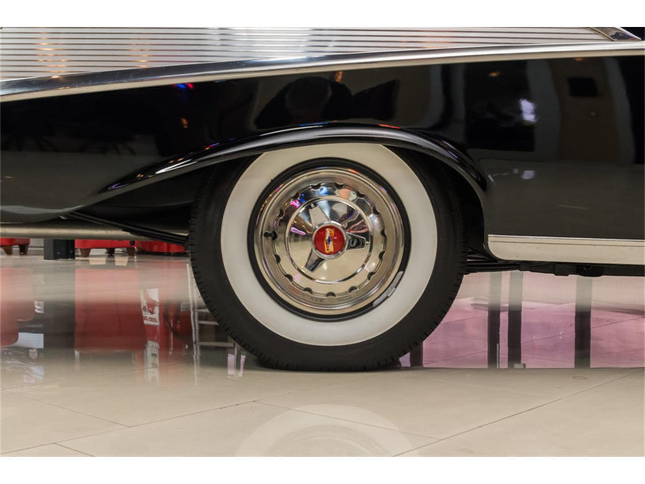 Large Picture of 1957 Chevrolet Bel Air located in Plymouth Michigan - $59,900.00 - M90R