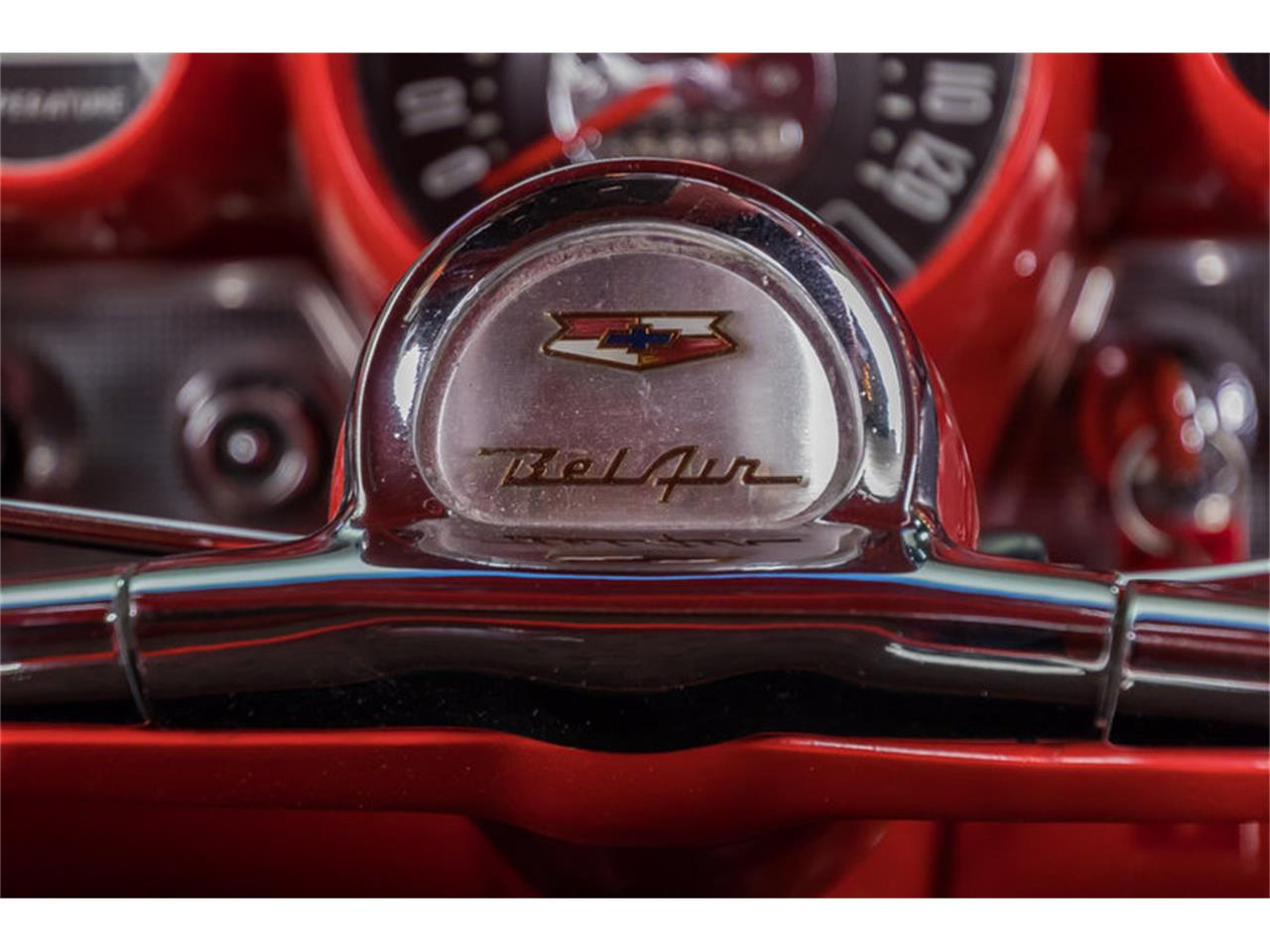 Large Picture of Classic 1957 Chevrolet Bel Air - $59,900.00 - M90R