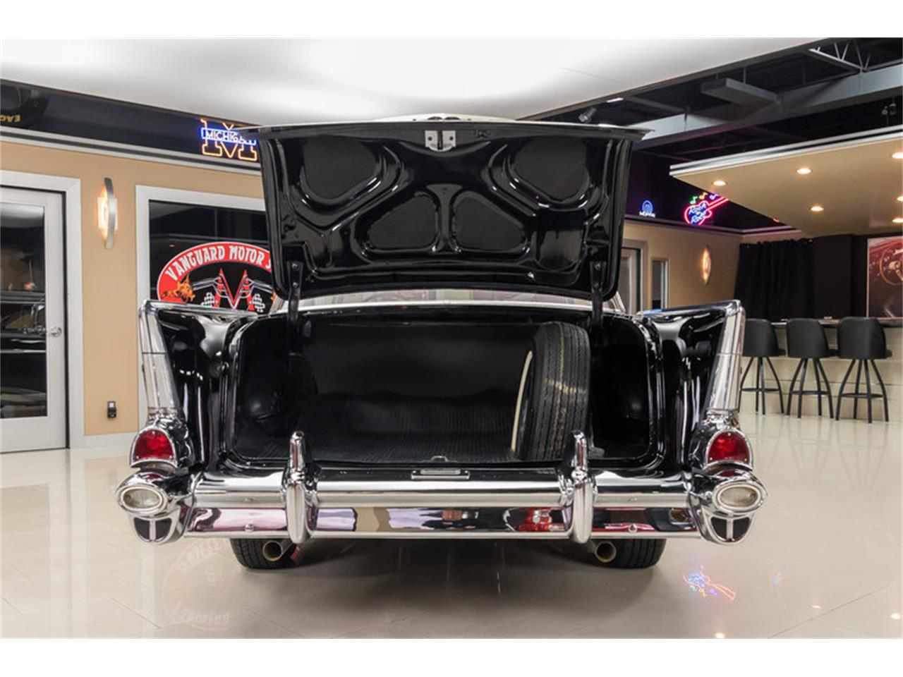 Large Picture of '57 Bel Air - $59,900.00 Offered by Vanguard Motor Sales - M90R