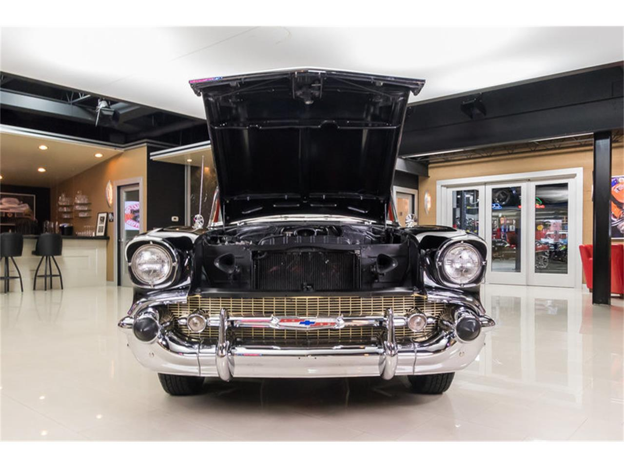 Large Picture of Classic 1957 Chevrolet Bel Air located in Michigan - $59,900.00 - M90R