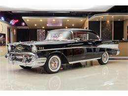 Picture of '57 Chevrolet Bel Air - $59,900.00 Offered by Vanguard Motor Sales - M90R