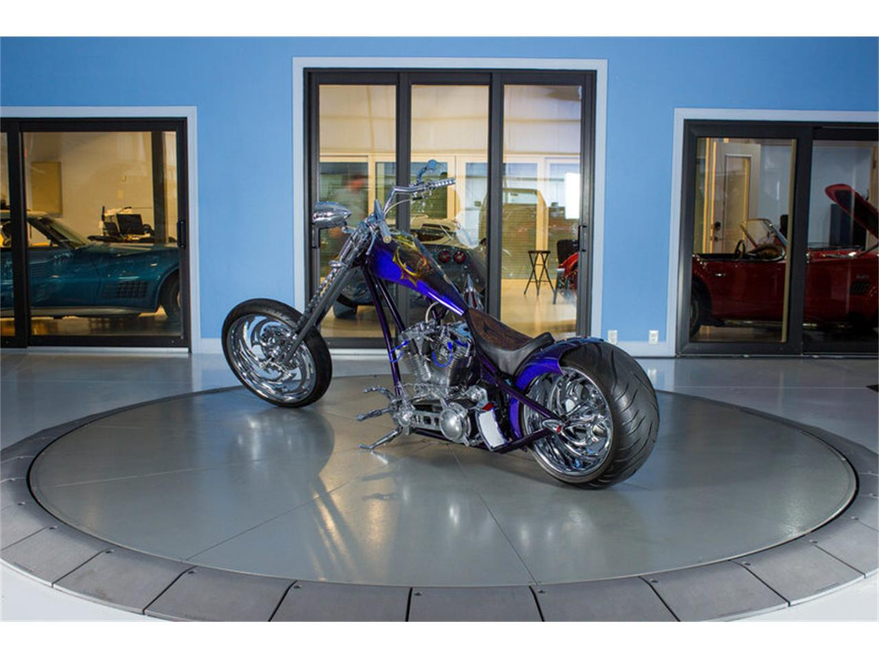 Large Picture of '16 Motorcycle - M90Y