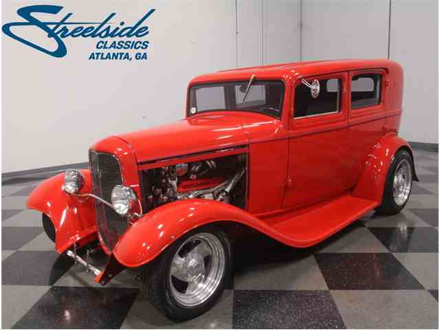 Picture of '32 Street Rod - M916