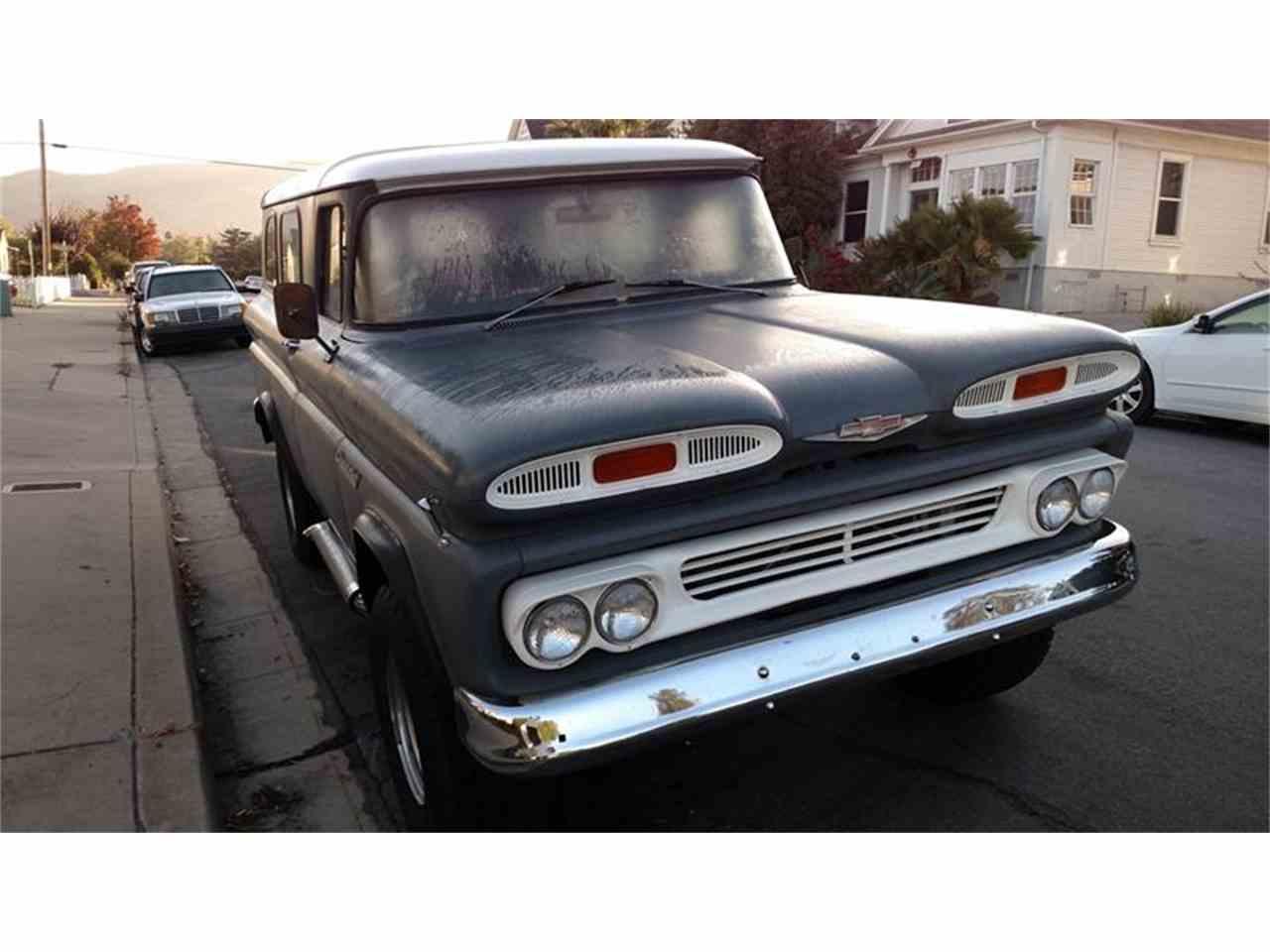 San Luis Obispo Classic Cars For Sale
