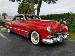 Picture of Classic '48 Cadillac Series 62 - $110,000.00 - M91M