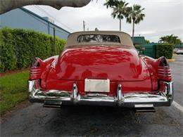 Picture of Classic 1948 Cadillac Series 62 Offered by Universal Auto Sales - M91M
