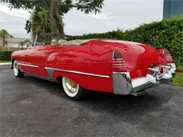 Picture of Classic 1948 Cadillac Series 62 located in Maryland - M91M