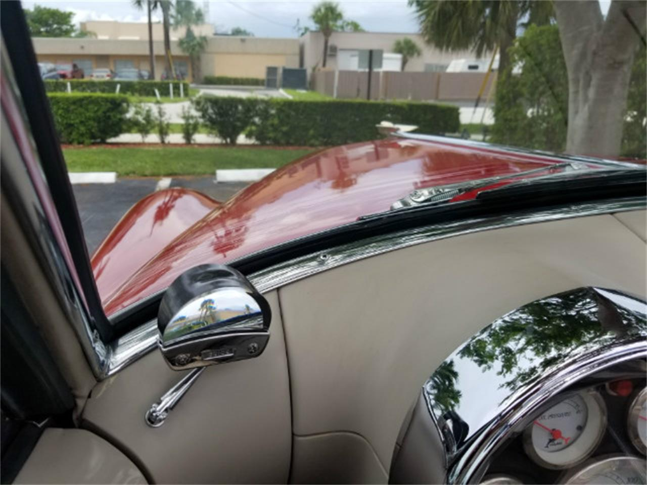 Large Picture of 1948 Cadillac Series 62 located in Linthicum Maryland - $110,000.00 Offered by Universal Auto Sales - M91M