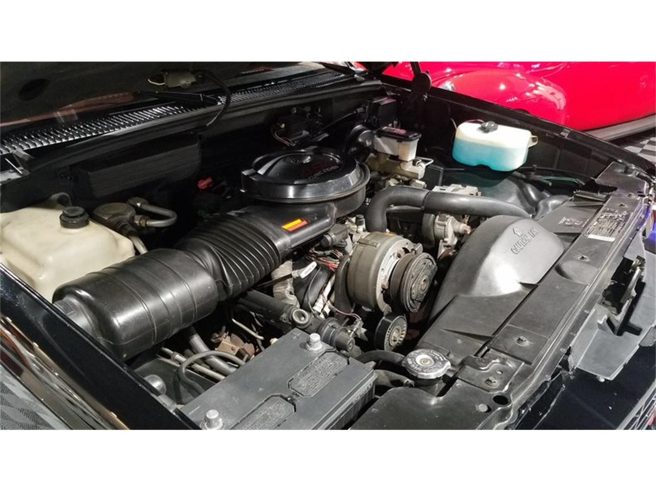 Large Picture of '90 C/K 1500 - M91U
