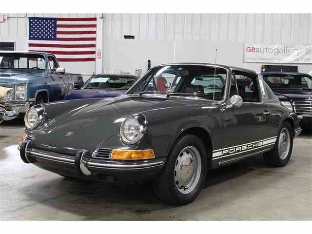 Picture of '69 911 located in Kentwood Michigan Offered by  - M92O