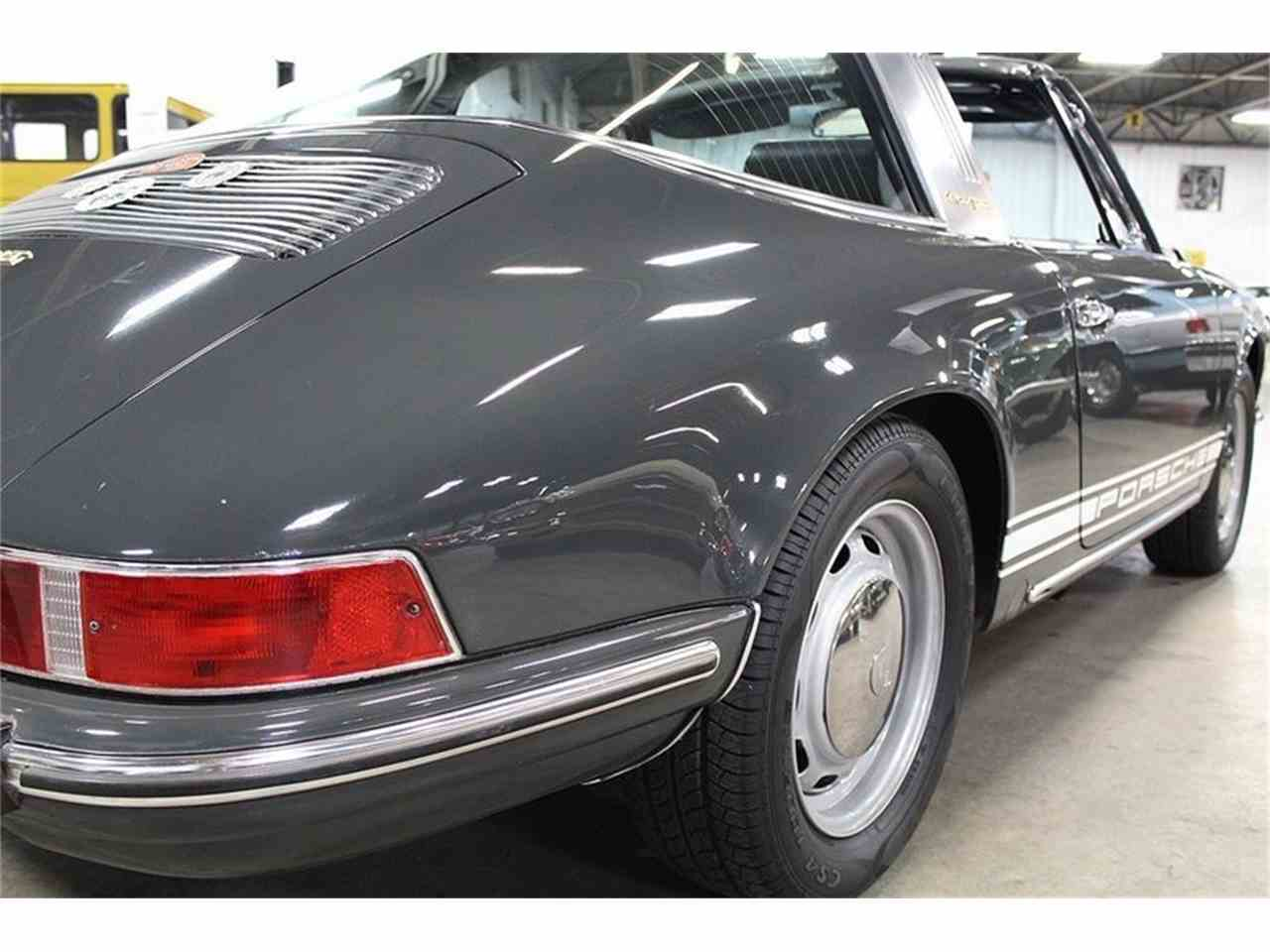 Large Picture of '69 911 - M92O