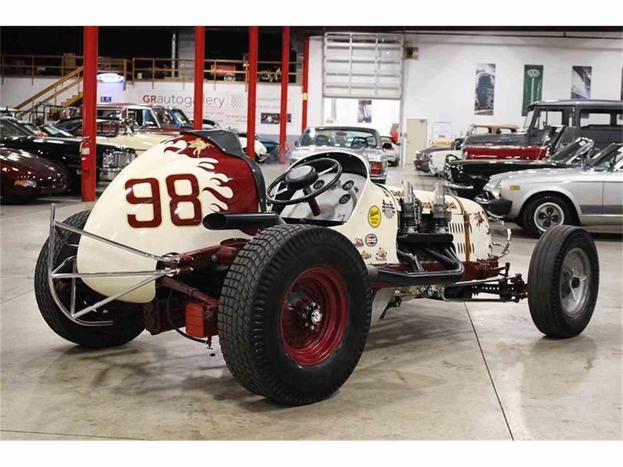 1930 Hudson Indy Race Car for Sale | ClassicCars.com | CC-1038193