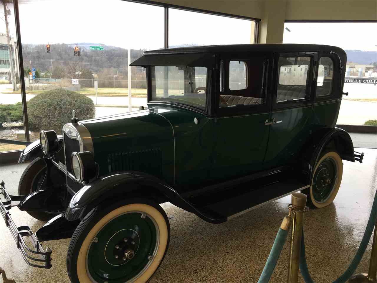 1925 Chevrolet Superior for Sale | ClassicCars.com | CC-1038203