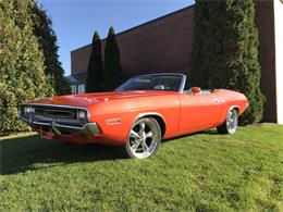 Picture of '71 Challenger - M953