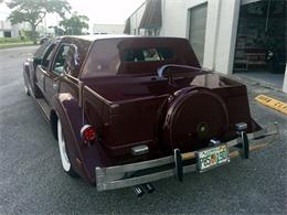 Picture of 1983 Zimmer Golden Spirit located in Largo Florida Offered by Bob's Classics, Inc. - M960