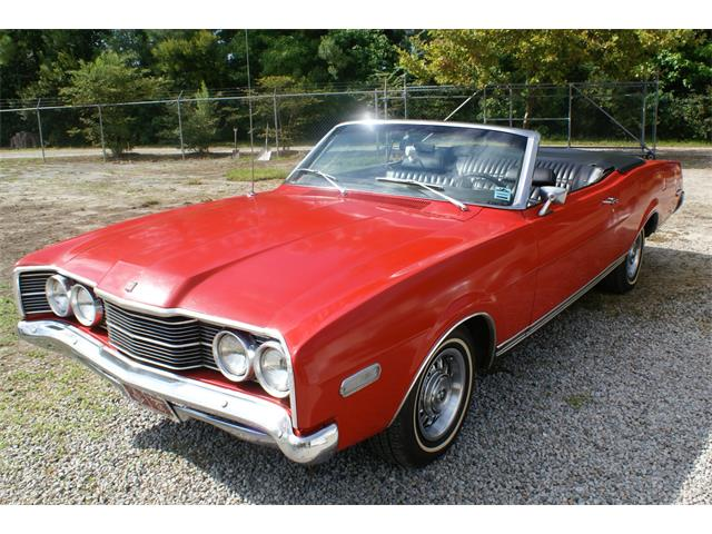 Picture of '68 Mercury Montego Offered by a Private Seller - M96U