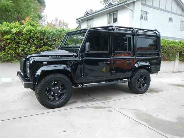 Picture of 1993 Defender located in California - $229,000.00 Offered by  - M96W