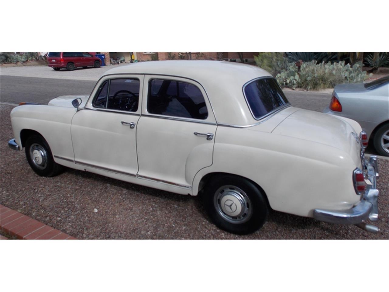 Large Picture of '59 Sedan - M979
