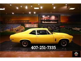 Picture of '70 Chevrolet Nova SS - $22,995.00 Offered by Just Toys Classic Cars - M97I