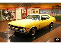 Picture of 1970 Chevrolet Nova SS located in Orlando Florida - $22,995.00 - M97I