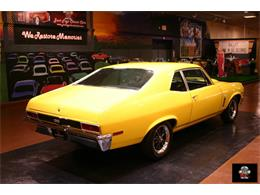 Picture of '70 Nova SS located in Florida - $22,995.00 - M97I