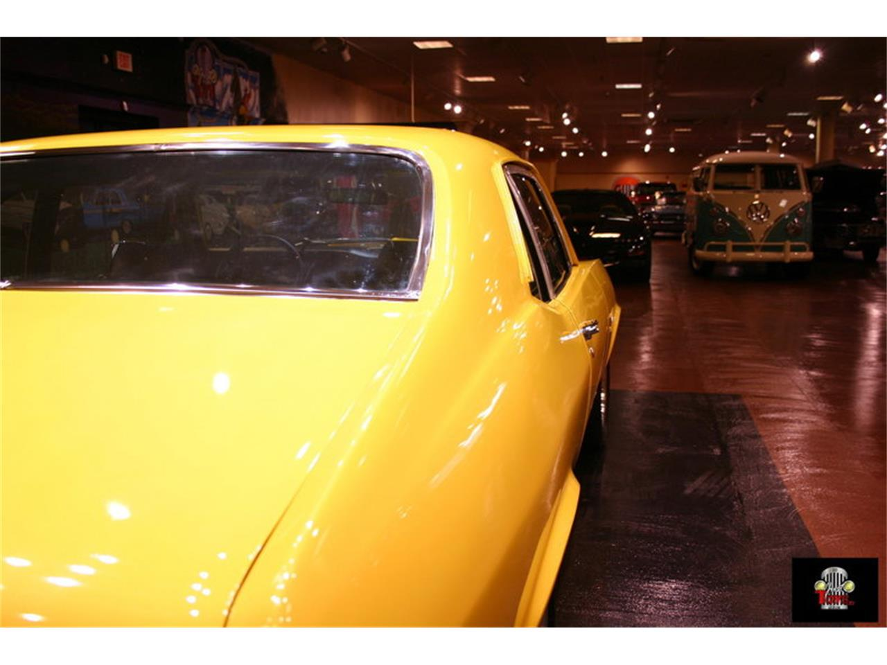 Large Picture of '70 Chevrolet Nova SS - $22,995.00 - M97I