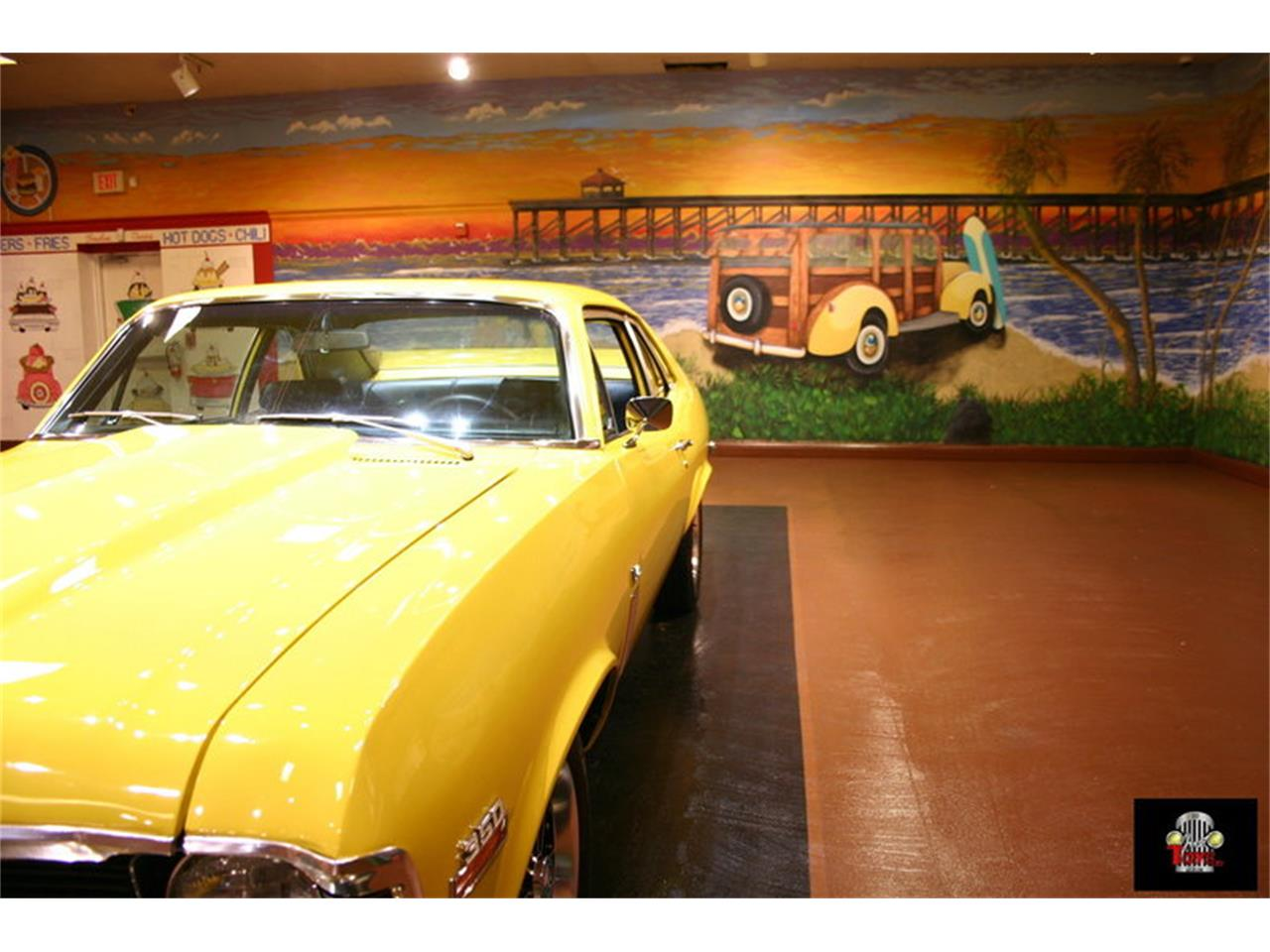 Large Picture of Classic 1970 Chevrolet Nova SS Offered by Just Toys Classic Cars - M97I