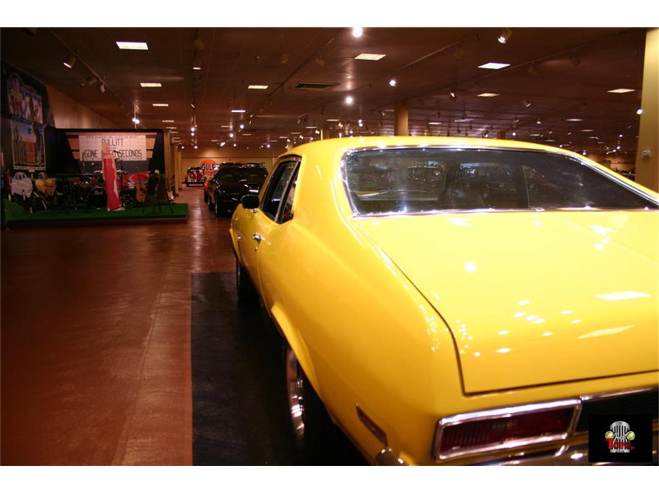 Large Picture of Classic '70 Nova SS located in Orlando Florida - $22,995.00 Offered by Just Toys Classic Cars - M97I