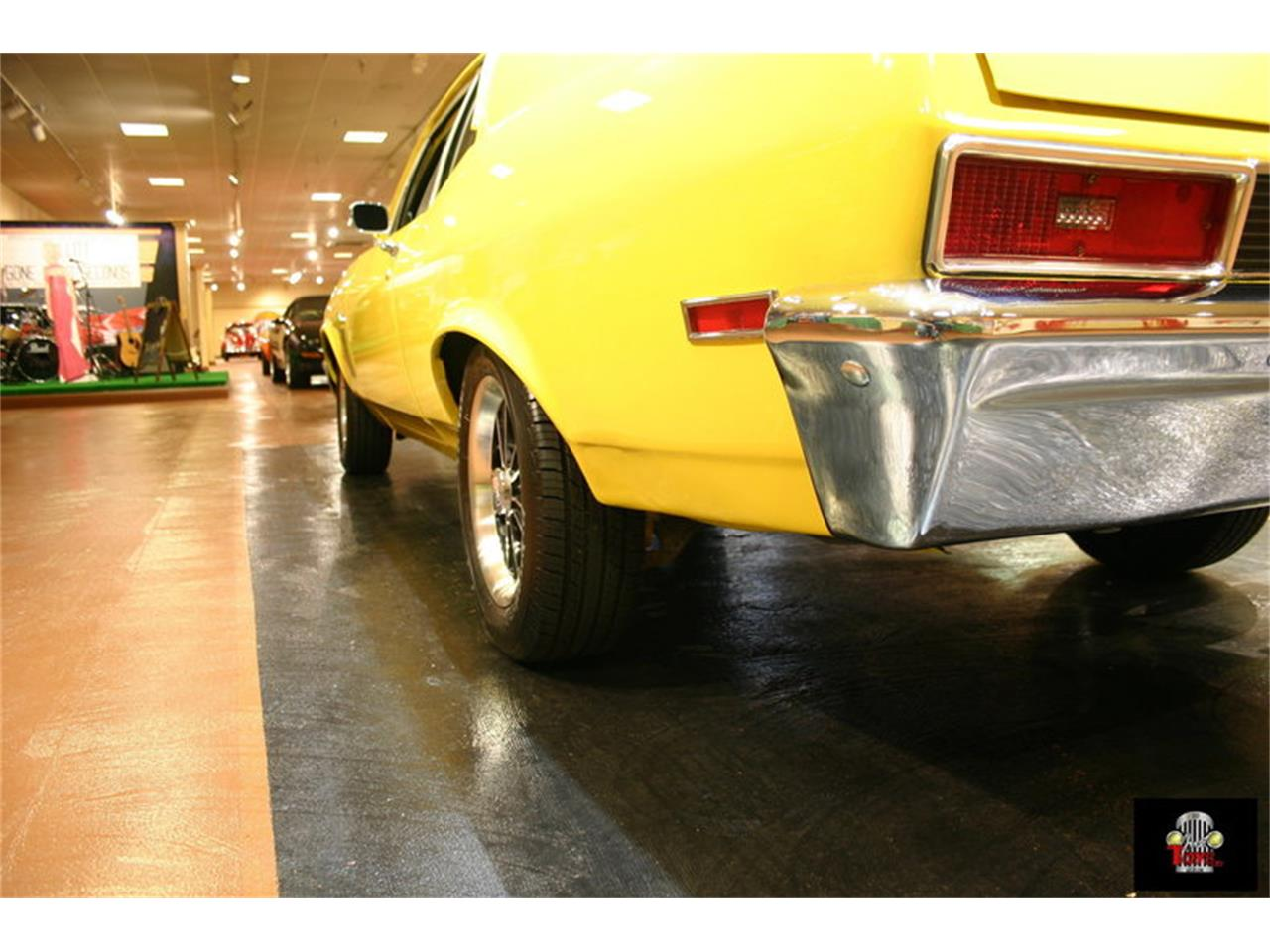 Large Picture of 1970 Nova SS located in Florida - $22,995.00 - M97I