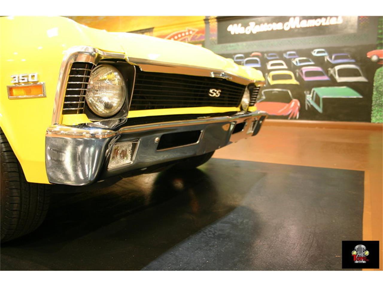 Large Picture of Classic '70 Nova SS - $22,995.00 - M97I