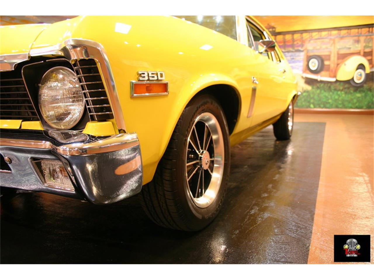 Large Picture of Classic '70 Chevrolet Nova SS located in Orlando Florida Offered by Just Toys Classic Cars - M97I