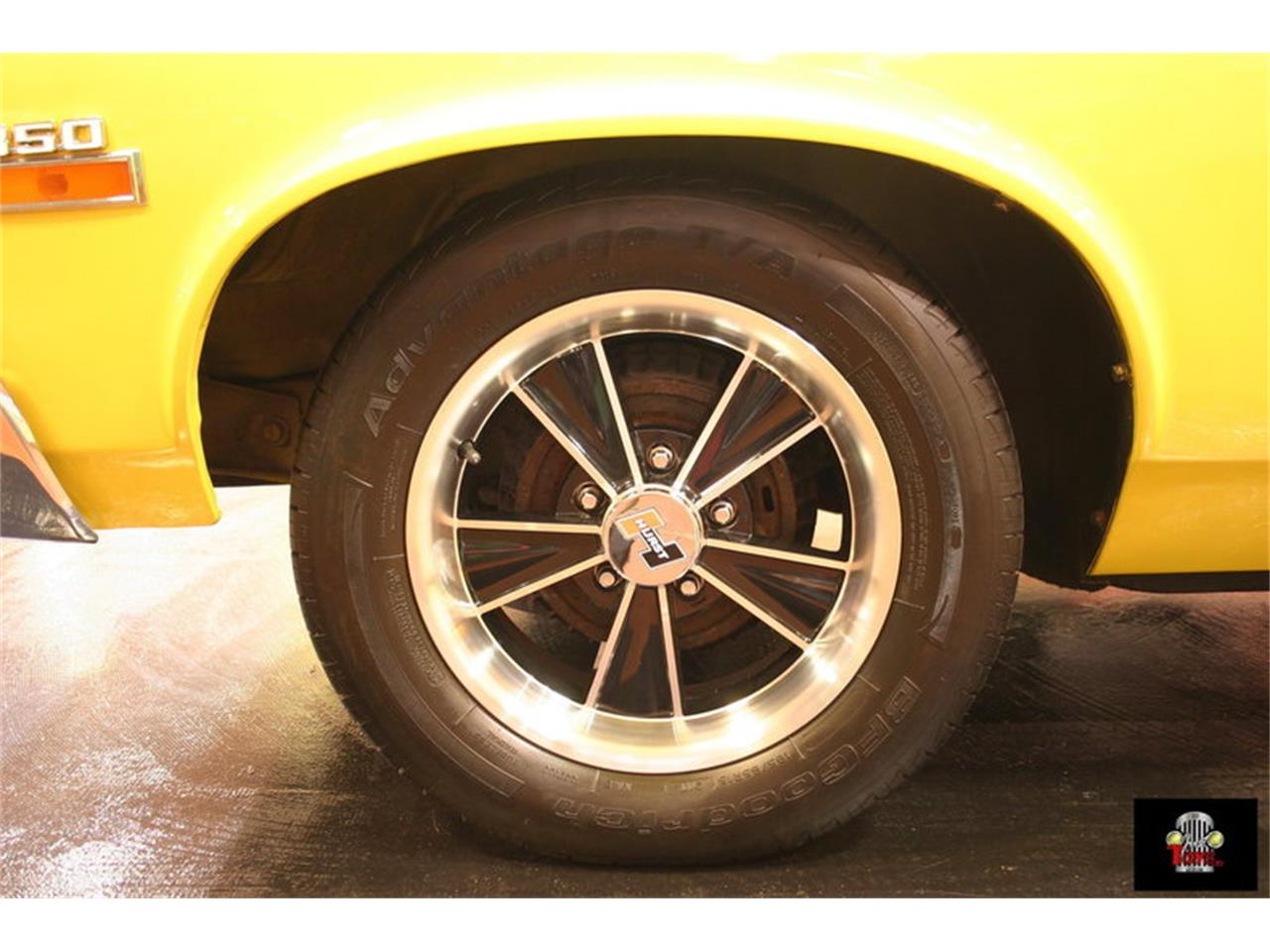 Large Picture of Classic 1970 Chevrolet Nova SS - $22,995.00 Offered by Just Toys Classic Cars - M97I