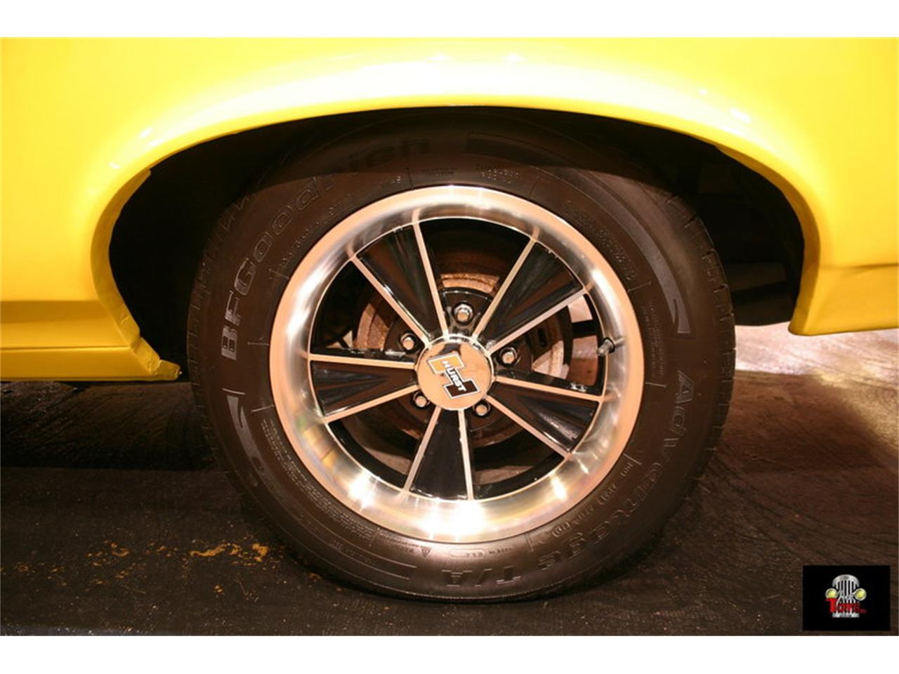 Large Picture of '70 Nova SS located in Orlando Florida - $22,995.00 - M97I