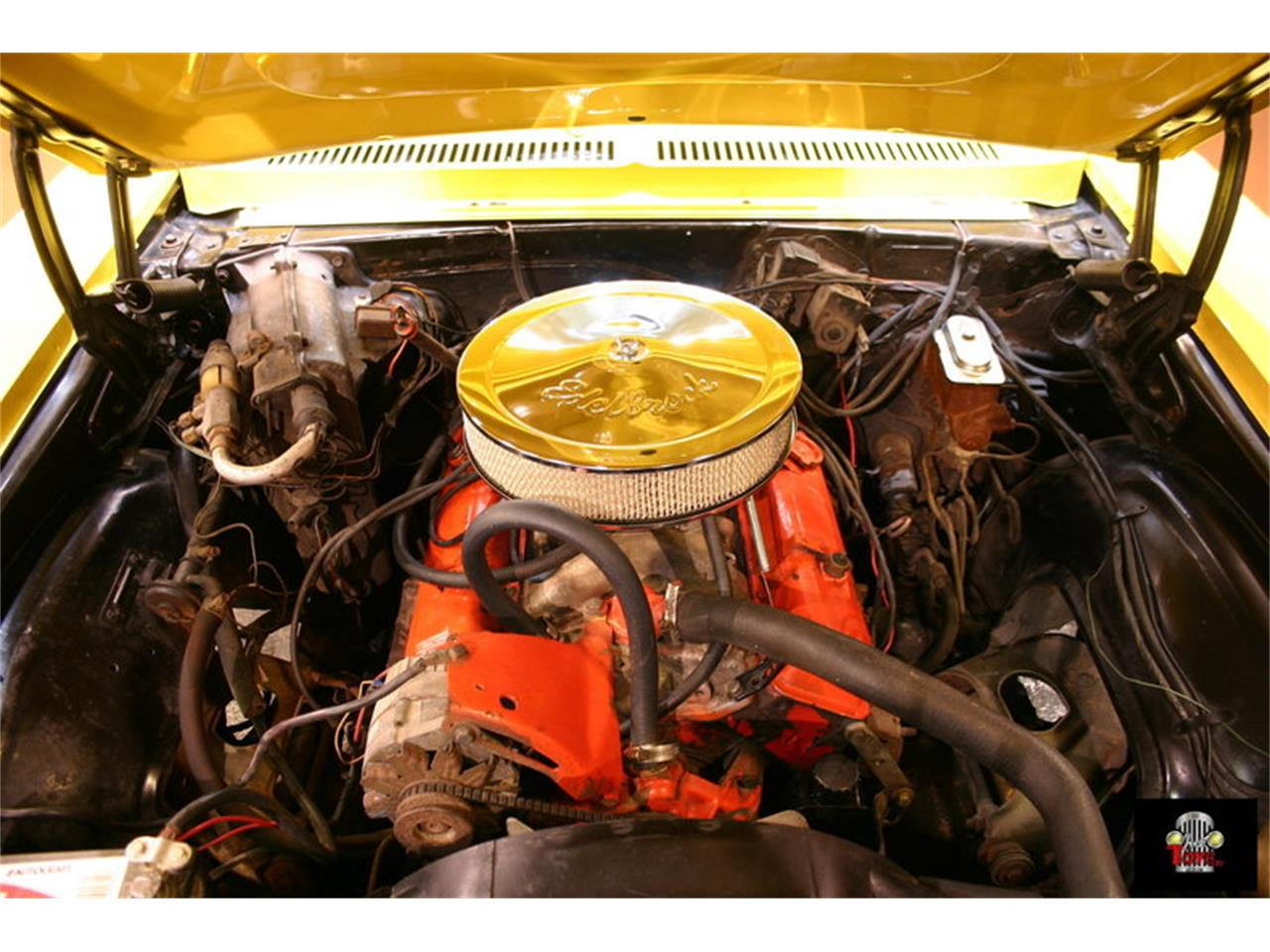 Large Picture of '70 Nova SS located in Orlando Florida - $22,995.00 Offered by Just Toys Classic Cars - M97I