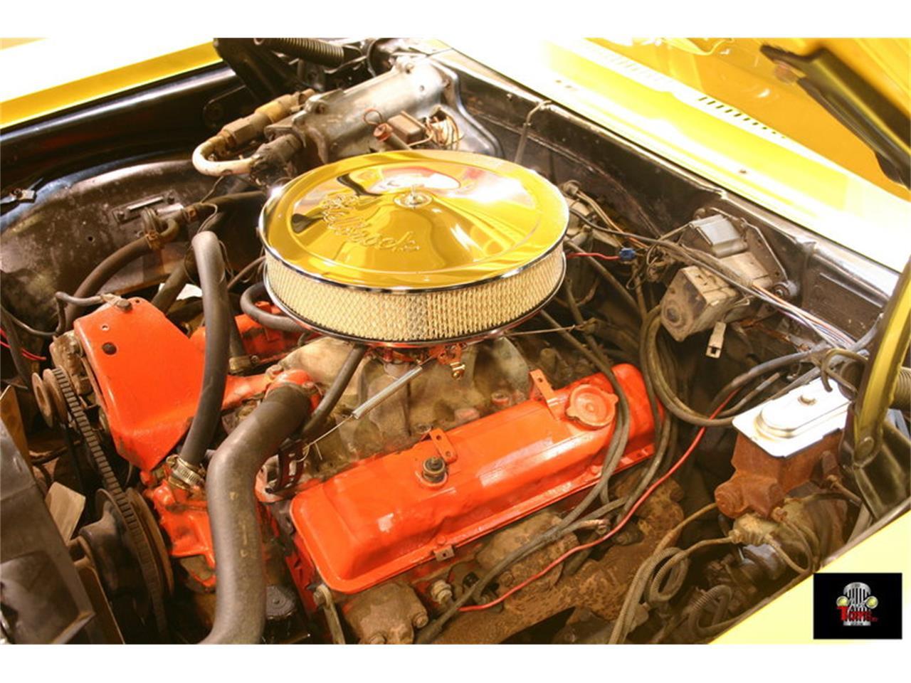 Large Picture of Classic '70 Nova SS - M97I