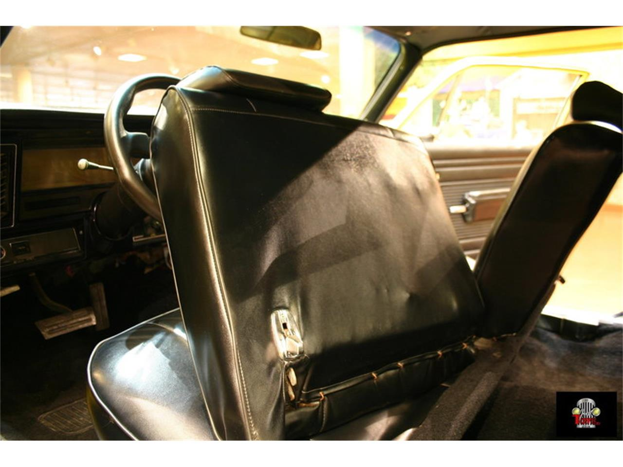 Large Picture of '70 Chevrolet Nova SS located in Orlando Florida - $22,995.00 - M97I
