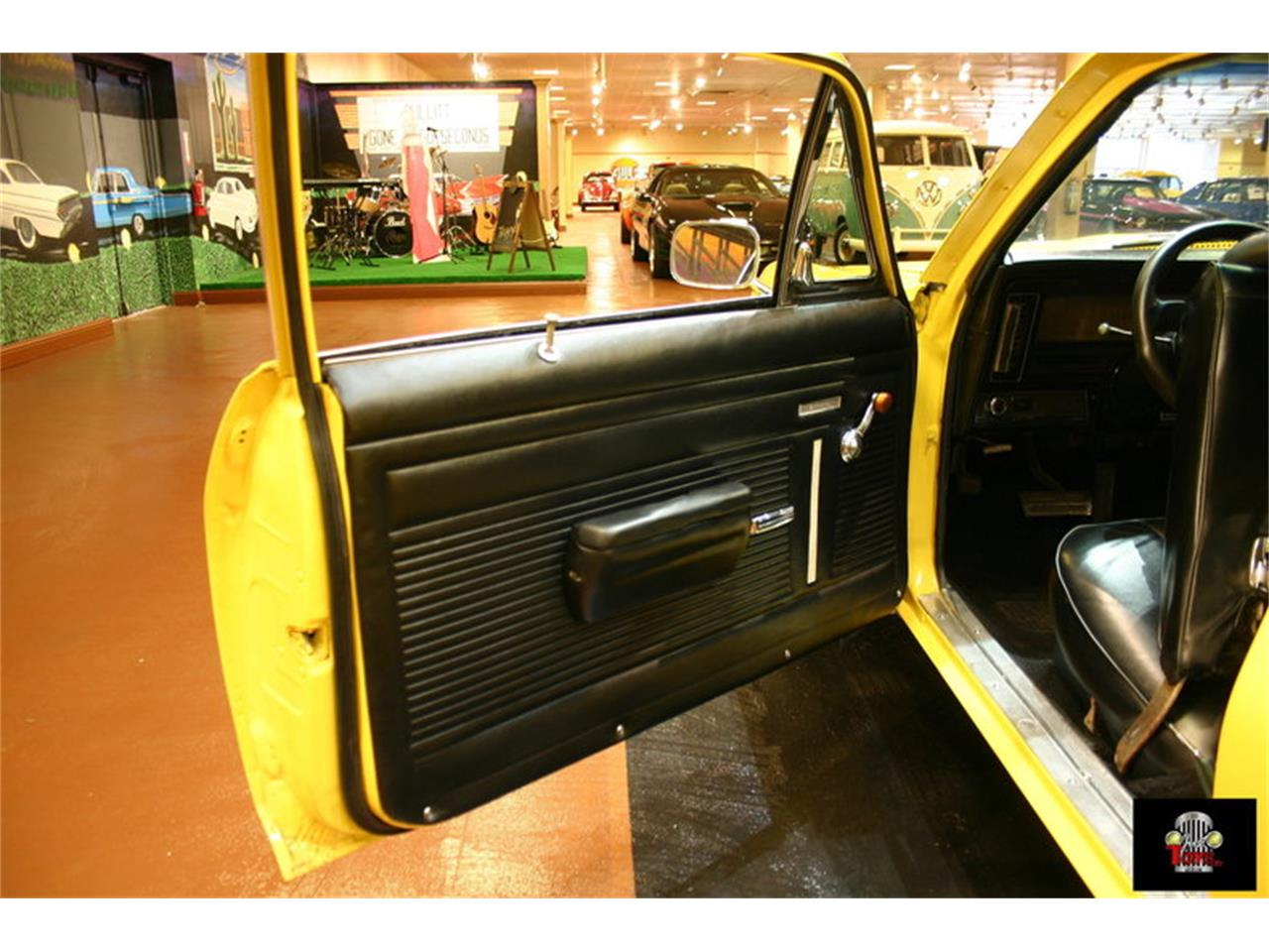 Large Picture of Classic 1970 Chevrolet Nova SS - $22,995.00 - M97I