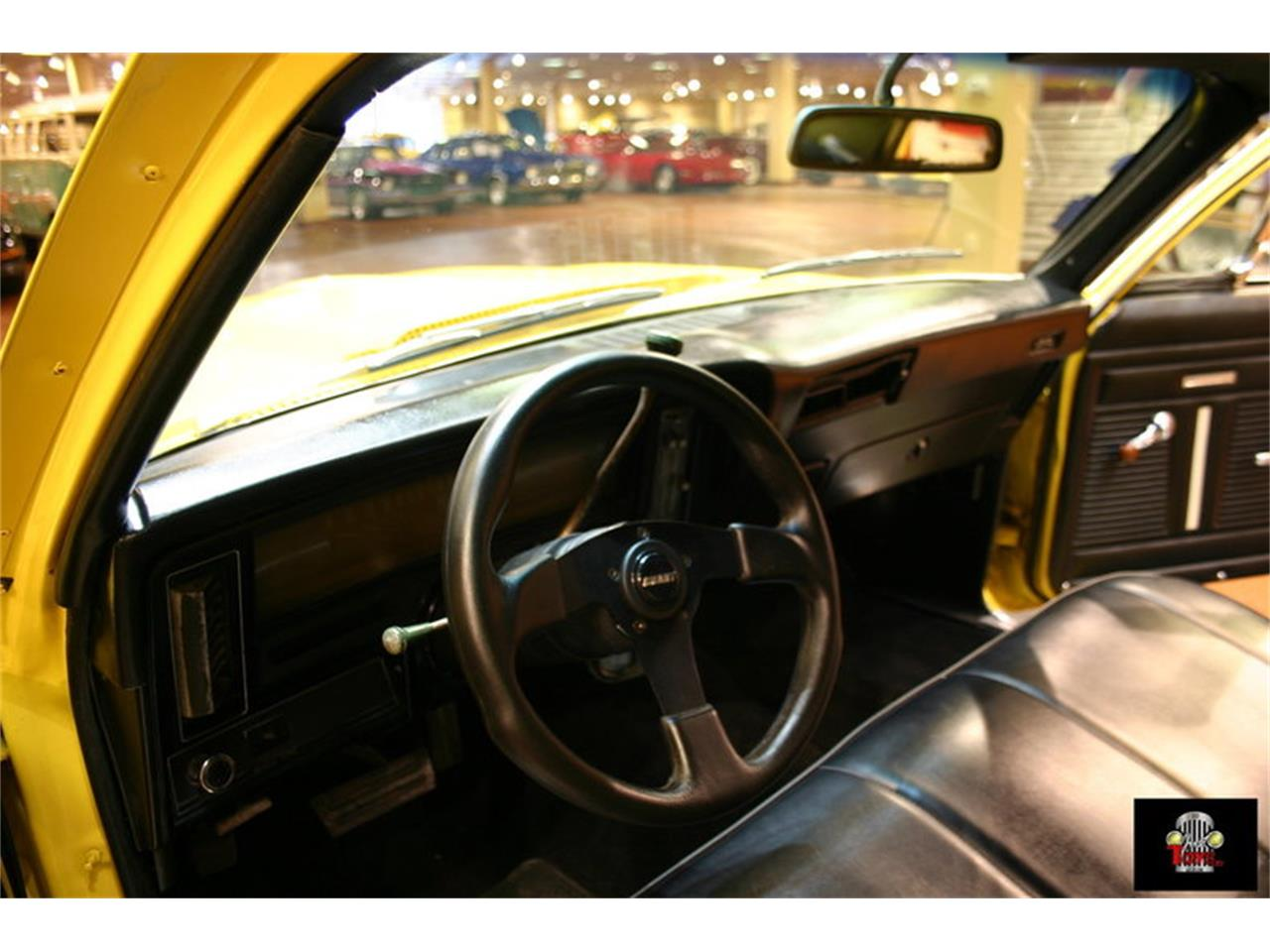 Large Picture of 1970 Chevrolet Nova SS - $22,995.00 - M97I