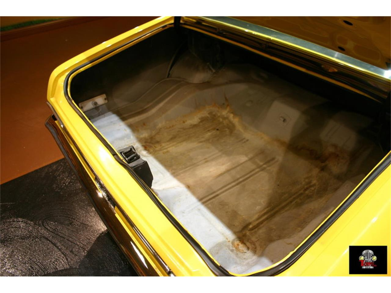 Large Picture of Classic '70 Chevrolet Nova SS located in Orlando Florida - $22,995.00 Offered by Just Toys Classic Cars - M97I