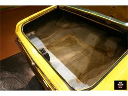 Picture of '70 Chevrolet Nova SS located in Florida Offered by Just Toys Classic Cars - M97I