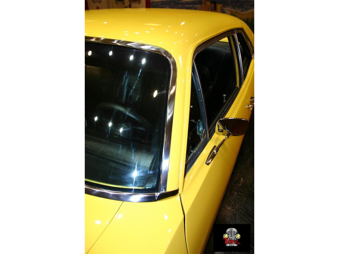 Large Picture of 1970 Chevrolet Nova SS - $22,995.00 Offered by Just Toys Classic Cars - M97I