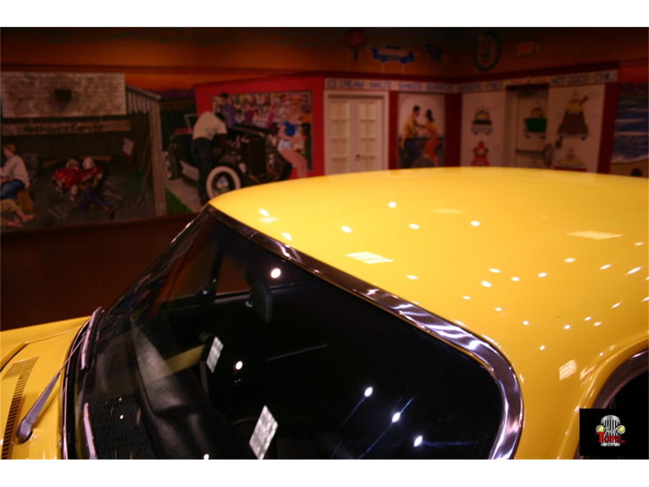 Large Picture of Classic 1970 Nova SS - $22,995.00 - M97I