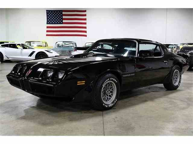 Picture of '79 Firebird Trans Am - M97O